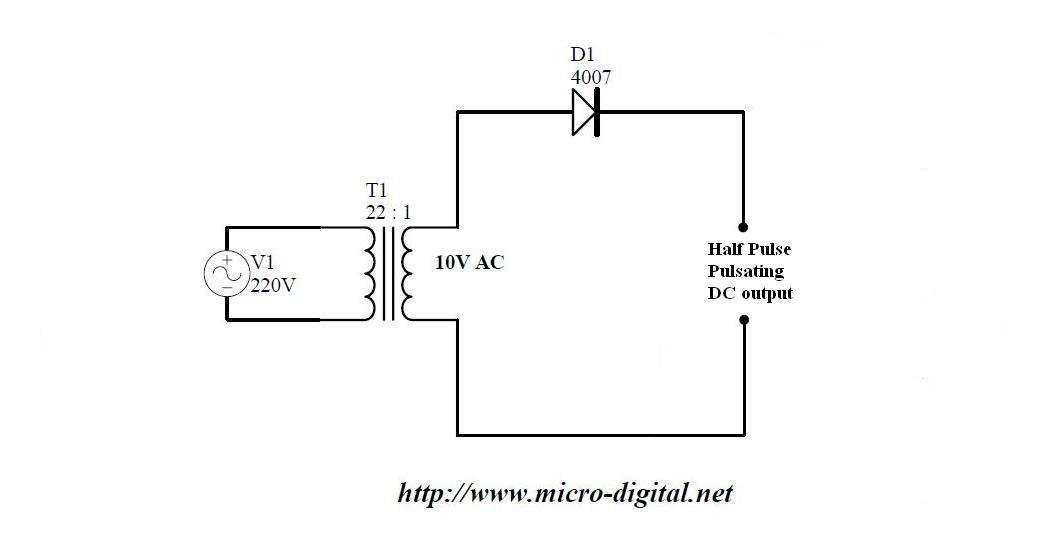 Simplest Windmill Generator Circuit in addition Mobile Phone Battery Charger Circuit moreover Bjt Switch additionally H Bridges The Basics likewise Rotary Encoder Joystick Wiring Diagram. on bridge diode circuit diagram