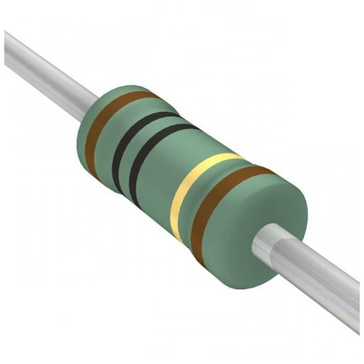 Resistor-Color-Codes